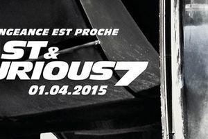 Fast & Furious 7 (6 EXTRAITS VOST) avec Vin Diesel, Paul Walker, Dwayne Johnson - 01 04 2015