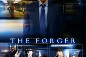 The Forger (BANDE ANNONCE VO 2014) avec John Travolta, Abigail Spencer, Christopher Plummer