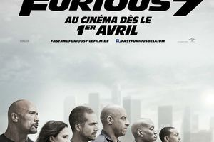 Fast & Furious 7 (Featurette : Les Racines de Toretto) avec Vin Diesel, Paul Walker, Dwayne Johnson - 01 04 2015
