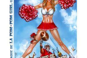 L'Attaque de la pom-pom girl géante (BANDE ANNONCE VOST 2012) En DVD le 5 mai 2015 avec Sean Young, Treat Williams (Attack of the 50 foot Cheerleader)