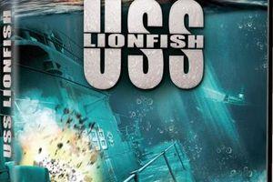 USS Lionfish (BANDE ANNONCE VO 2015) En DVD et BLU-RAY le 5 mai 2015 (Subconscious)