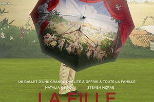 La Fille Mal Gardée (BANDE ANNONCE) En direct le 5 mai 2015 à 20h15 au cinéma