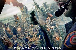 San Andreas (BANDE ANNONCE VF et VOST 2015) avec Dwayne Johnson, Alexandra Daddario, Archie Panjabi
