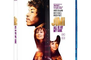Jimi, All Is By My Side (BANDE ANNONCE VO 2014) avec Imogen Poots, Hayley Atwell