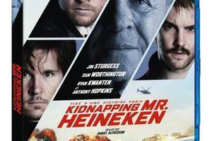 Kidnapping Mr. Heineken (BANDE ANNONCE VOST 2015) En DVD et BLU-RAY le 3 juin 2015 avec Sam Worthington, Jim Sturgess, Anthony Hopkins