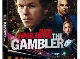 THE GAMBLER avec Mark Wahlberg, John Goodman, Jessica Lange : Découvrez la bande-annonce longue exclusive du film ! Demain en DVD et VOD !