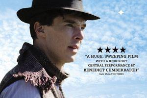 Troisième étoile à droite (BANDE ANNONCE VOST 2010) Le 7 octobre 2015 en DVD avec Benedict Cumberbatch, Tom Burke (Third Star)