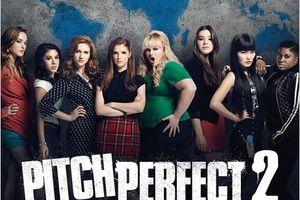 Pitch Perfect 2 (3 EXTRAITS VF et VOST) de et avec Elizabeth Banks - 22 07 2015
