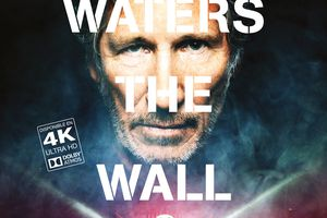 ROGER WATERS THE WALL au cinéma (BANDE ANNONCE VOST) Documentaire de Sean Evans, Roger Waters - Le mardi 29 septembre 2015 à 20h