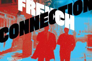 FRENCH CONNECTION (BANDE ANNONCE VOST - 1971) avec Gene Hackman, Roy Scheider,  Marcel Bozzuffi, Fernando Rey