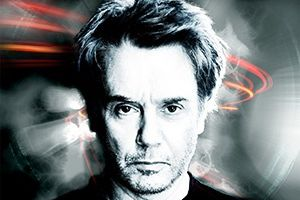 Jean-Michel Jarre - Electronica Volume 1 (TRAILER) avec AIR, MOBY,... le 16 octobre 2015
