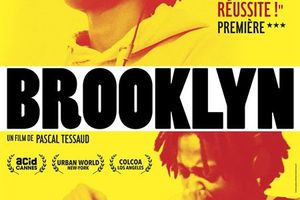 Brooklyn (BANDE ANNONCE 2014) de Pascal Tessaud
