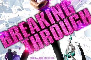 Breaking Through (BANDE ANNONCE VO 2015) avec Sophia Aguiar, Jordan Rodrigues, Jay Ellis - En DVD le 4 janvier 2016