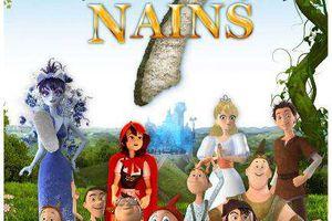 Les 7 nains (BANDE ANNONCE VF) en DVD le 2 décembre 2015 (Der 7bte Zwerg)