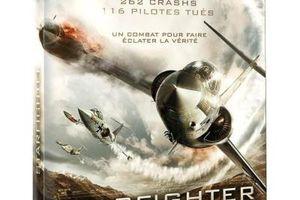 Starfighter (BANDE ANNONCE VO 2015) En DVD et BLU-RAY le 2 février 2016