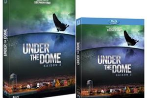 UNDER THE DOME (saison 3) en Blu-Ray et DVD le 2 Mars 2016