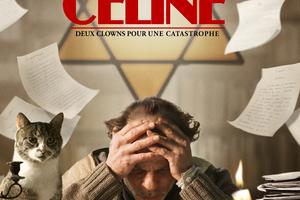 Louis-Ferdinand Céline (BANDE ANNONCE) avec Denis Lavant, Géraldine Pailhas - 09 03 2016