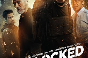 Gridlocked (BANDE ANNONCE VO 2015) avec Dominic Purcell, Cody Hackman, Stephen Lang
