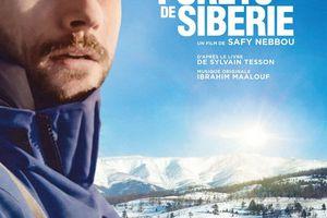 Ibrahim Maalouf et la bande-originale de DANS LES FORETS DE SIBERIE // Le 15 juin 2016 au cinéma !