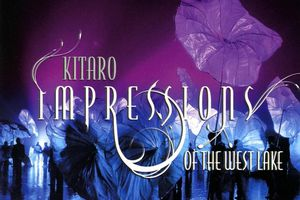 Kitaro - Impressions Of The West Lake (CLIP)