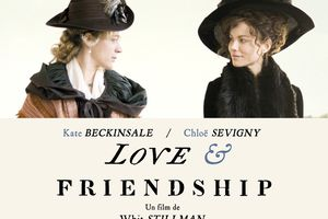 Love & Friendship (BANDE ANNONCE VOST) avec Kate Beckinsale, Chloë Sevigny, Tom Bennett - Le 22 juin 2016 au cinéma