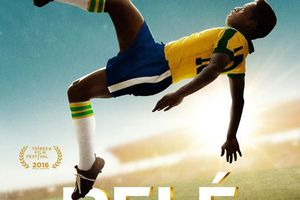 PELÉ - Naissance d'une légende (BANDE ANNONCE VOST + 4 EXTRAITS) En avant-première VOD le 29 Juillet - En DVD & Blu-ray Collector le 3 Août 2016 avec Leonardo Lima Carvalho, Kevin de Paula, Vincent D'Onofrio (Pelé - The Birth of a Legend)