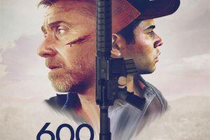 600 MILES (BANDE ANNONCE VF) avec Tim Roth, Kristyan Ferrer - En DVD, Blu-Ray et VOD le 19 août 2016