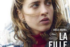 LA FILLE INCONNUE (BANDE ANNONCE) de Jean-Pierre et Luc Dardenne avec Adèle Haenel - Le 12 octobre 2016 au cinéma