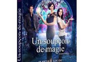 Un soupçon de magie (saison 1) (BANDE ANNONCE) Disponible en coffret 3 DVD chez Elephant Films le 7 septembre 2016 (The Good Witch)