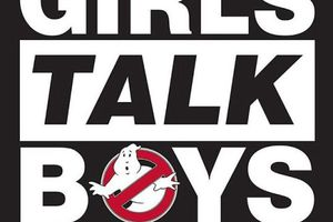 5 Seconds Of Summer - Girls Talk Boys (Chanson du film : S.O.S FANTOMES - Ghostbusters) 2016