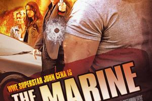 THE MARINE (BANDE ANNONCE VF et VO 2006) avec John CENA