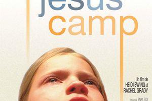 JESUS CAMP (BANDE ANNONCE VOST 2006) de Heidi EWING et Rachel GRADY