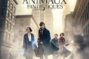 Les Animaux Fantastiques (Featurette : Un Nouveau Héros) Le 16 novembre 2016 au cinéma.
