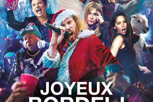 JOYEUX BORDEL ! Découvrez 4 EXTRAITS avec Jennifer Aniston, T.J. Miller et Jason Bateman - Le 21 décembre 2016 au cinéma