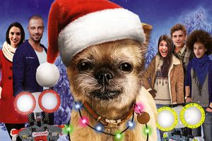 Christmas all over again (BANDE ANNONCE VO 2016) avec Joey Lawrence, Christy Carlson Romano, Amber Frank