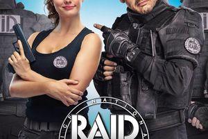 Le RAID DINGUE de Dany Boon arrive au cinéma le 1er février 2017 ! Des vidéos inédites à découvrir !