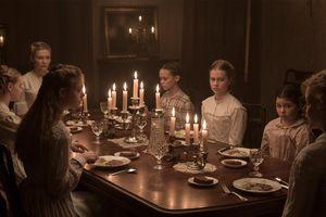 Les proies (The beguiled) (BANDE ANNONCE VOST) avec Elle Fanning, Nicole Kidman, Kirsten Dunst - Le 23 août 2017 au cinéma