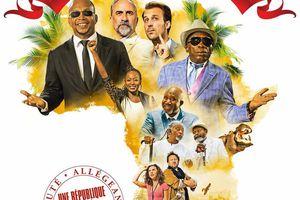 Smarty - La vie est belle au soleil du Gondwana (CLIP du film : Bienvenue au Gondwana)