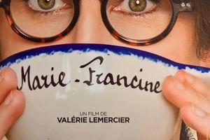 MARIE-FRANCINE (BANDE ANNONCE) de et avec Valérie Lemercier - Le 31 mai 2017 au cinéma
