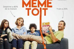 Sous le même toit (LE BETISIER) avec Gilles Lellouche, Louise Bourgoin, Manu Payet - Le 19 avril 2017 au cinéma