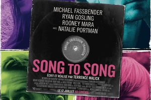 Making-of de SONG TO SONG réalisé par Terrence Malick : Passion. Ambition. Rock'n'Roll.