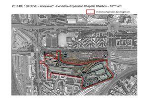 Un grand parc public à Chapelle Charbon : réunion le 7 juillet