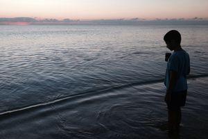 Mon blog donne accès à l'eau pour un enfant pendant un an !