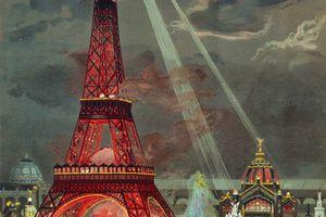 Paris, un nouveau nom de domaine .Paris