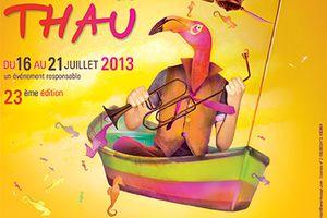 Un festival à découvrir du 16 au 21 juillet