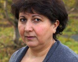 Yamina BENREDJEM