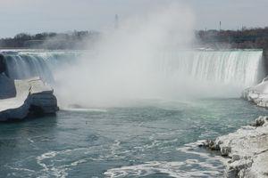 Jour 3 Niagara - Ottawa