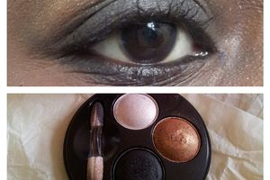 Today - Maquillage des yeux