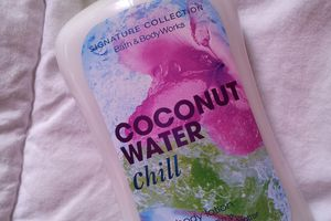 Lait corps Bath and Body Works