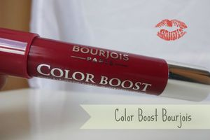 Je dis oui à Color Boost de Bourjois